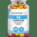 sarm s4 capsules