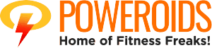 Poweroids logo